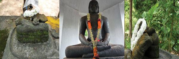 Budha-In-Kerala