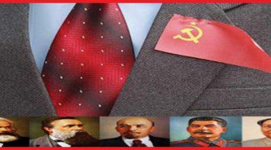 Marx-Emgals-Lenin-Stalion-M