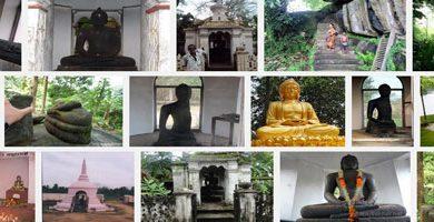 Budha-in-Keralam