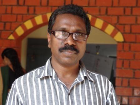 സുദേഷ് എം രഘു