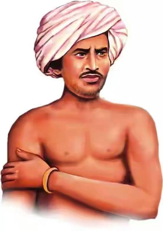 ബിർസ മുണ്ട