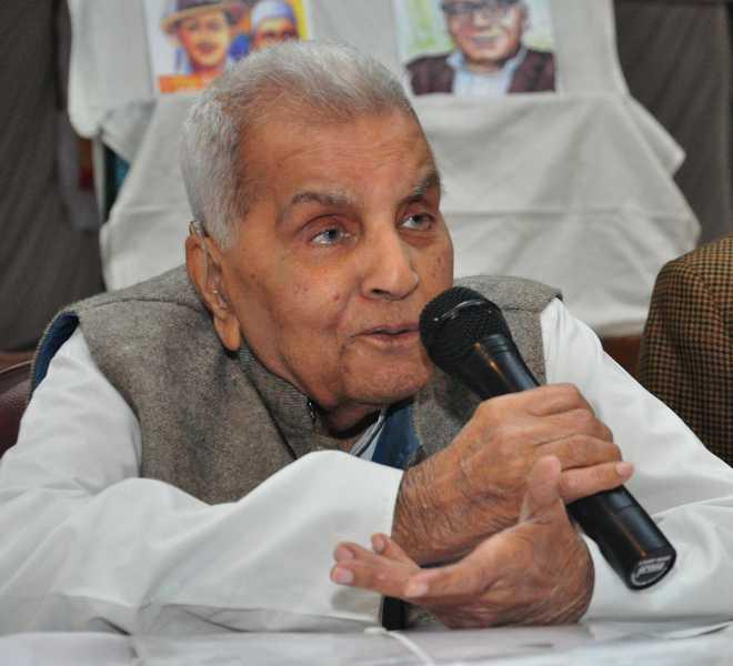 രജീന്ദർ സച്ചാർ