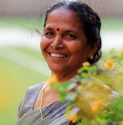 നളിനി ജമീല