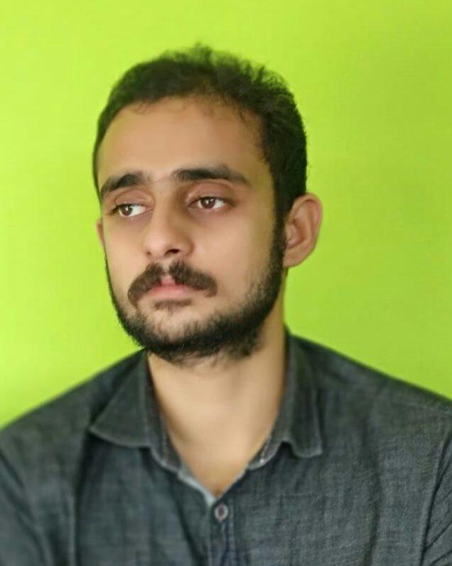 മുഹമ്മദ് ഫർഹാദ്
